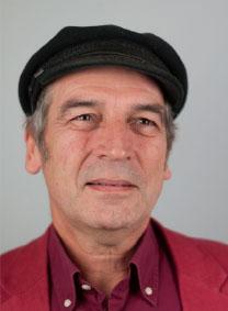 MagFh Josef Ginner