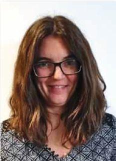 Nicole Gartner